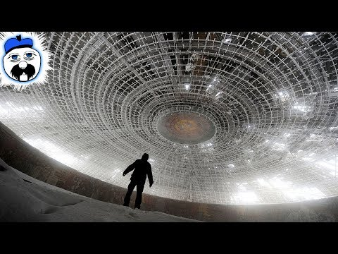15 Creepiest Abandoned Places On Earth