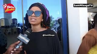 """LULU DIVA: GODZILLA Alinipenda Sana, Alikuwa Ananiweka Hadi £DP"""" / Machozi Yamlenga Kwa Uchungu!"""