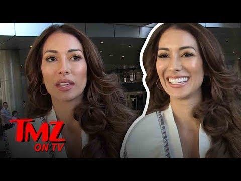 TMZ Camera Guy Shoots His Shot With Miss Costa Rica! | TMZ TV