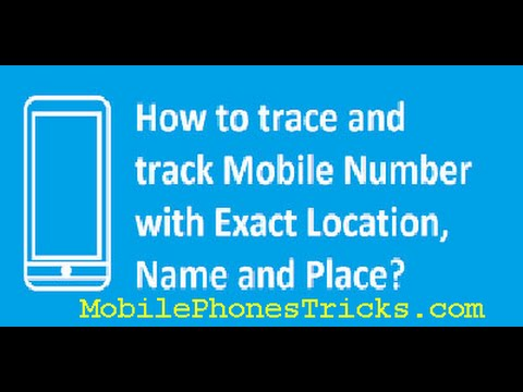 how to trace phone number using mobile youtube. Black Bedroom Furniture Sets. Home Design Ideas