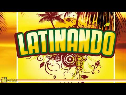 Latinando - Dancing with Latino Music (MAMBO N° 5, BOMBA, LA COLEGIALA, CHE COMANDANTE...)