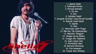 Gambar cover Best 20 lagu sheila on 7