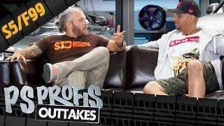 Die besten Outtakes | Staffel 5, Folge 99 | PS Profis