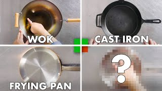 Picking The Right Pan For Every Recipe | Epicurious