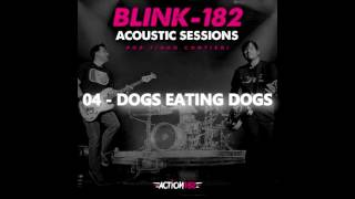 #04 Dogs Eating Dogs - Blink-182 Acoustic Sessions (Cover by Tiago Contieri)