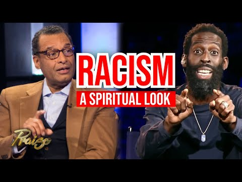 WATCH: Dr. A.R. Bernard & Tye Tribbett on The Root of Racism & How We Can Heal
