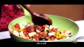 Meghna's Food Magic - Episode 2 | How To Cook Mexican Style Tuscan Soup