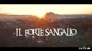 Civita Castellana | Il Forte Sangallo