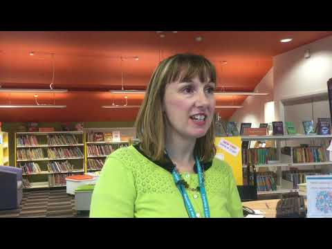 Emma Powell   Pershore Library