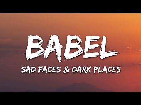 Babel - Sad Faces Dark Places