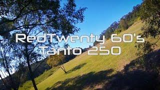 RedTwenty 60's - Tanto 250