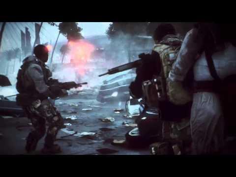 Battlefield 4 - Trailer Oficial del Modo Historia [1080p] Español