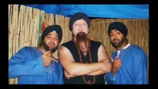 Bhangra Brothers Jaana