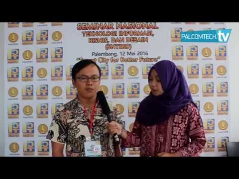 "Seminar Nasional ""Smart City for Better Future"" 