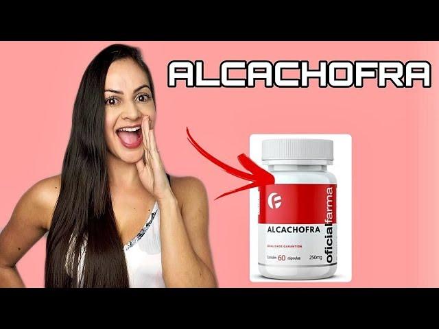Veja o que pode acontecer se você consumir ALCACHOFRA em cápsulas todos os dias!
