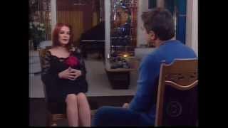 Priscilla Presley - Fantástico - 26/02/2012