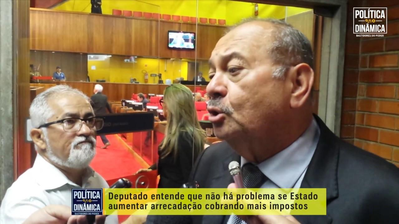 83f6529722eb RELATOR NÃO VIU PROJETO - Marcos Melo - Política Dinâmica