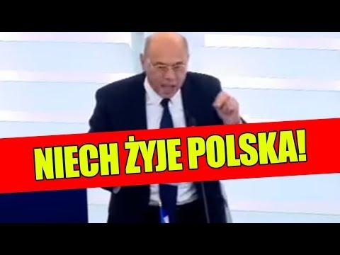 Francuski europoseł w OBRONIE POLSKI: SUWERENNOŚĆ GRZECHEM POLSKI?