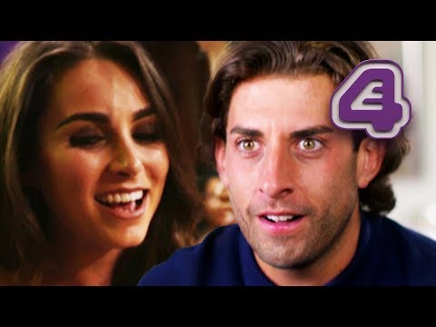 Did James Argent Just Get Pied By The Girl He Really Fancies?! | Celebs Go Dating