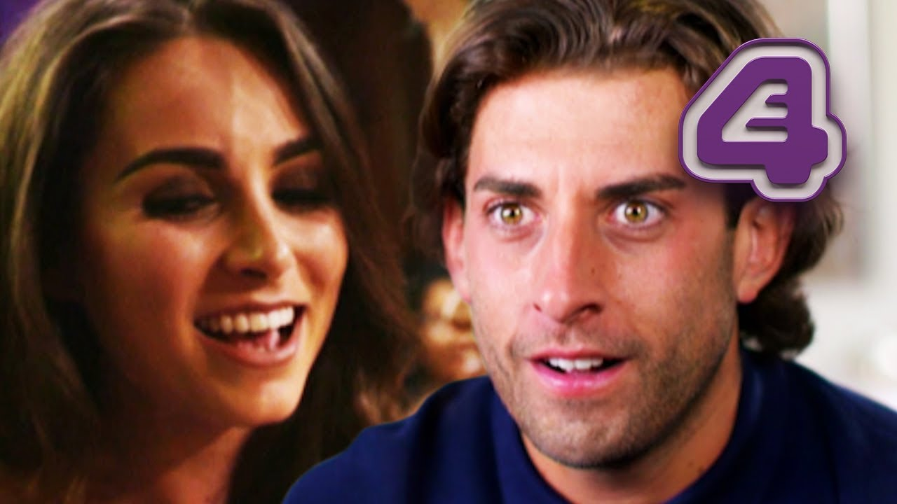 Did James Argent Just Get Pied By The Girl He Really Fancies ...