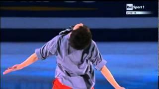 世界選手権2011 エキシビション WC 2011 GALA フィギュアスケート世界選...
