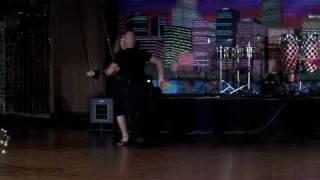 J.R.D.A. Ball 2008 : Advanced Tango Team