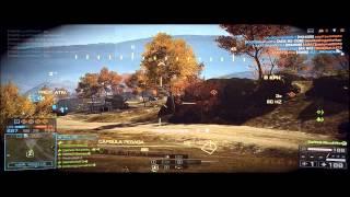 DeltaS-NicotINa no Battlefield 4