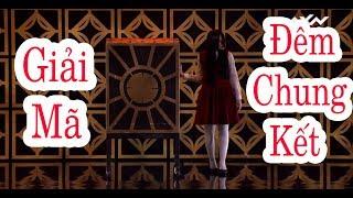 "[TPS] - Giải mã ảo thuật ""Triệu Hồi Zombie"" của The Sacred Riana tại Asia's Got Talent 2017"