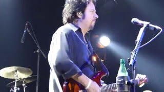 Toto - Running Out Of Time - 2016-02-12 - 013, Tilburg [HD-1080]