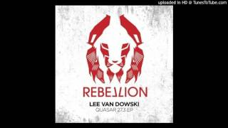 Lee Van Dowski - If Only Jack Was Here(Original Mix)