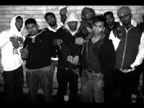 Tamil Gangsta Rap Tooting