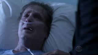 Criminal minds S12E20 Stephen loses a friend