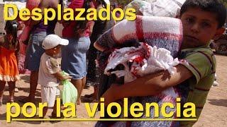 Los lugares más crueles del mundo: PUEBLOS DEL NARCO