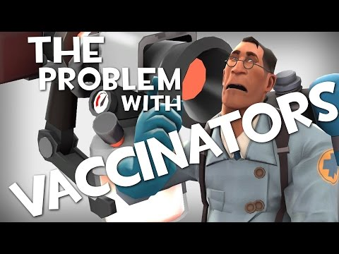 Download Youtube: ArraySeven: The Problem With Vaccinators [TF2]