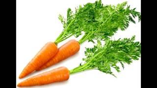 видео Какие витамины содержатся в моркови