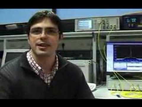 Que es la fibra óptica?
