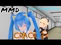 【MMD】Miraculous Ladybug Vine Compilation MMD CRACKS 2