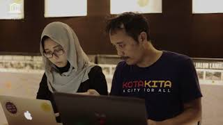 Inclusion through participation: the case of better data for Solo, Indonesia (long version)