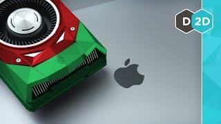 MacBook Gaming Still Sucks in macOS