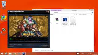 Como descargar World Of Warcraft Wrath Of The Lich King 3.3.5 Gratis FULL ESPAÑOL