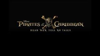 Обзор на пятую часть пиратов карибского моря или мертвецы не рассказывают сказки.