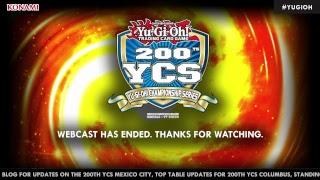 200th Yu-Gi-Oh! Championship Series – Columbus, OH Day 1