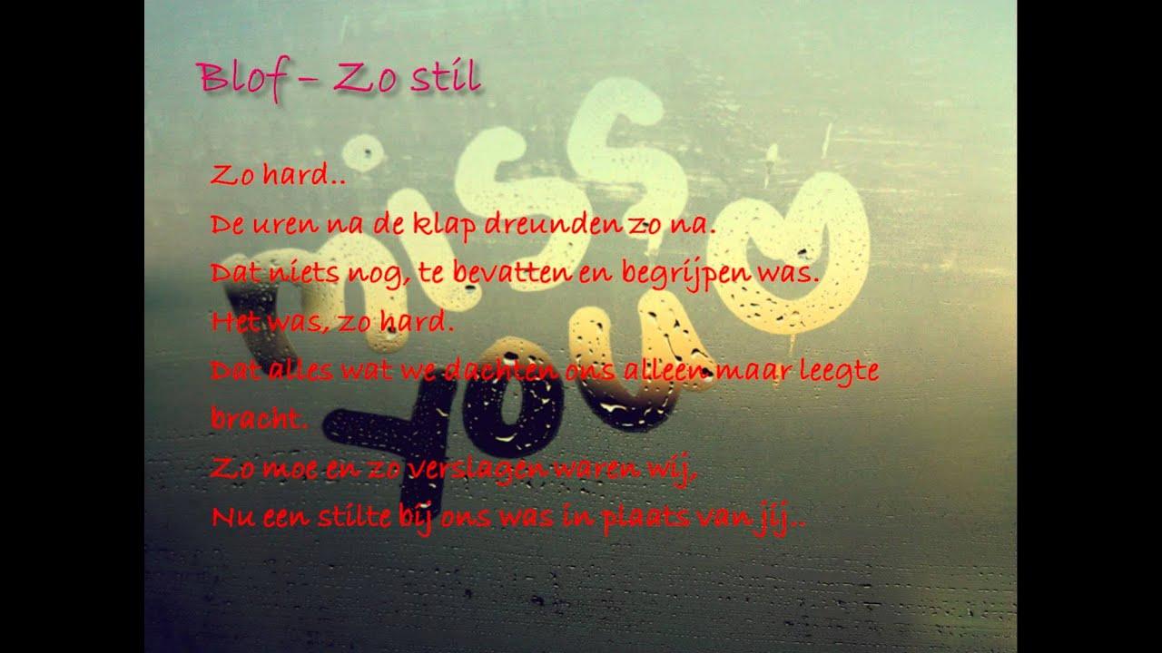 Blof — Zo Stil download Mp3, Listen Free Online
