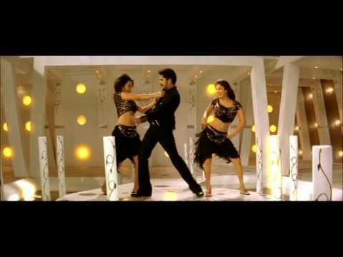 Simbu video songs