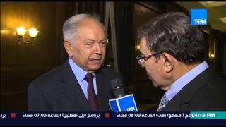 ماسبيرو - امين صندوق نادي الجزيرة الرياضي يحكي عن شعوره لحظة اعلان حرب اكتوبر وحتى النصر