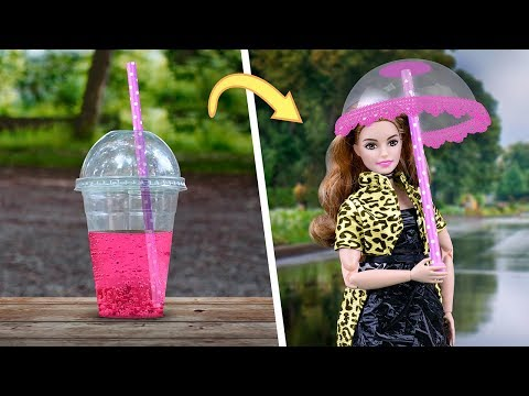 15-clever-barbie-hacks-and-crafts-/-eco-friendly-ideas