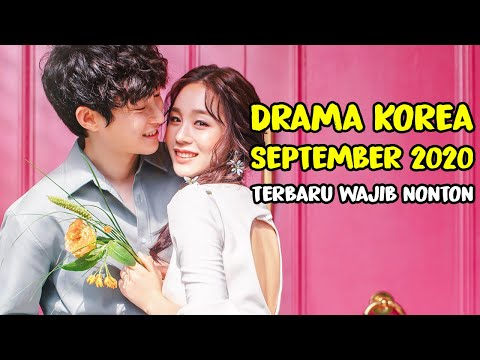 10 DRAMA KOREA SEPTEMBER 2020 TERBARU WAJIB NONTON