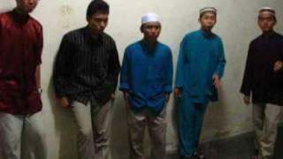 Outro (Limited edition)- Soutul Jihad