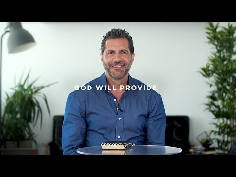 God Will Provide   The Power To Change Today   Pastor Gregory Dickow