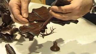 Black Forest Cuckoo Clocks Instruction Setup Video